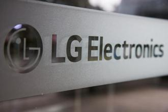 'We will continue to take up the issues regarding the transfer of our colleagues with the management,' said Manoj Kumar Chaubey, president of the LG Electronics Employees Union said. Photo: Bloomberg
