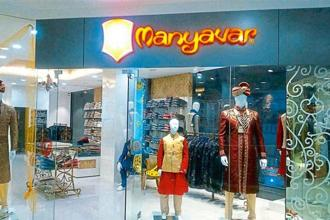 Founded by Ravi Modi in 1999 under his company Vedant Fashions, Manyavar has 400-plus stores and expects to take the number to 600 by 2020.