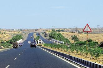 With the increase pace of National Highway construction in the country, the number of public funded operational highway projects is likely to increase over time. Photo: Ramesh Pathania/Mint