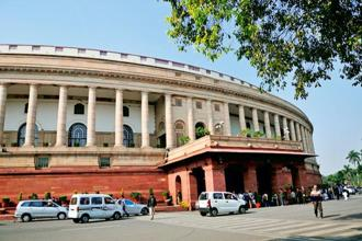 The Parliament showed rare unity to vote through the constitutional amendment bill for a goods and services tax earlier this month. There's an equally important Equal Opportunities Commission Bill that has been awaiting its day in the sun since 2013. The time for it is now. Photo: Priyanka Parashar/Mint
