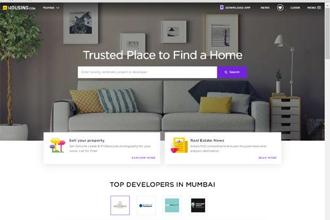 Housing.com, the Mumbai-based start-up that has raised over $100 million in capital from Softbank Group Corp, Nexus Ventures, Falcon Edge,among others, was initially founded by 12 graduates of IIT Mumbai, in 2012.