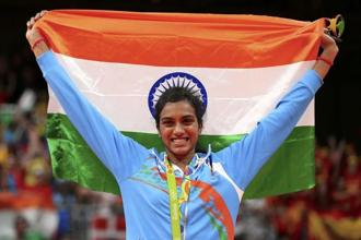 India has shown its strength in boxing, shooting, wrestling and badminton in the Games it has participated over the years. Photo: Reuters