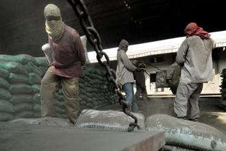 Cement prices correct as seasonal weakness kicks in