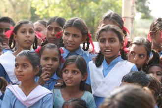A Unesco report says India needs fundamental changes in the education system if it wants to meet the 2030 sustainable development goals. Photo: Hindustan Times
