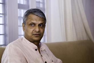 Tathagata Satpathy, MP from the Biju Janata Dal. Photo: Mint