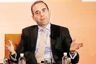 Gunit Chadha is former chief executive of Deutsche Bank AG Asia Pacific. Photo: Mint