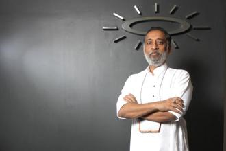 Joining the Dentsu Aegis leadership team are group's MD Dilip Cherian and CEO of Perfect Relations Group Pradeep (Bobby) Kewalramani, who will report to Ashish Bhasin, chairman and CEO of Dentsu Aegis Network South Asia. Photo: HT