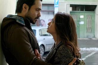 A still from the recently released Emraan Hashmi-starrer 'Raaz Reboot'.