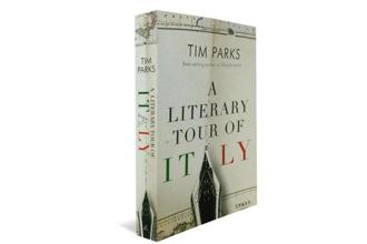 A Literary Tour Of Italy: By Tim Parks, Alma Books, 388 pages, Rs399.