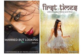 Erotica is starting to get its due in India.