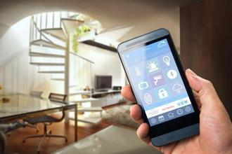 The market share of consumer IoT, which includes smarthome devices as well as wearables, will rise to 45% by 2020. Photo: iStockphoto