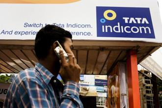 Tata Telecom says that they are closely monitoring any inconsistencies on their network. Photo: Bloomberg
