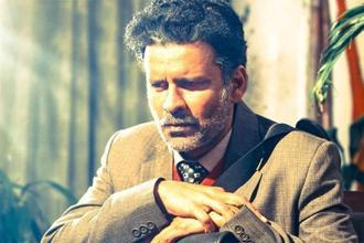 Actor Manoj Bajpayee in a still from Aligarh. The film was not just edited for swear words and scenes of intimacy but also not allowed to retain any references to its basic theme of homosexuality itself.