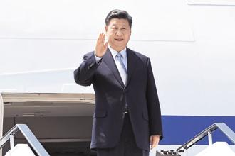 Chinese President Xi Jinping.  Photo: AFP