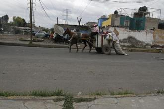 Neza-Chalco-Itza, Mexico: Home to about four million people, it is the world's largest slum. Despite its severe problems from continuing poor access to transport and schools to high crime rates, Neza is now teeming with micro entrepreneurs working from home or sharing spaces. Reuters