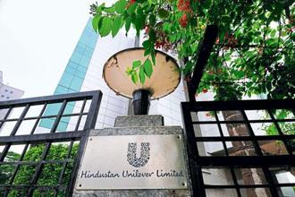 Hindustan Unilever: tepid growth, frothy valuations