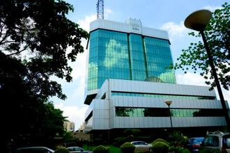 Dabur shares gained 2.71% to Rs292.15 on a day the BSE's benchmark Sensex fell 0.91% to 27,836.51 points. Photo: Mint