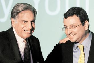 The public allegations of malfeasance and the central role of two billionaire Parsis—Ratan Tata and Cyrus Mistry—have not gone down well in the community. Photo: AFP