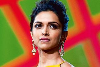 Deepika Padukone is one of the world's highest-paid actresses.