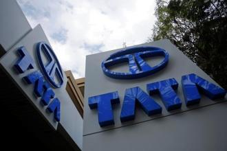 Tata Sons has appointed S. Padmanabhan as the group human resources head. Photo: Reuters