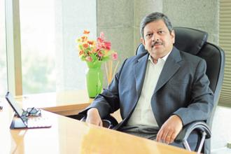 Gamesa CMD Ramesh Kymal says independent power producers account for 98% of the company's sales.