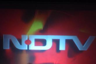 The I&B ministry on 3 November asked NDTV India to go off-air for 24 hours on 9 November Photo: HT