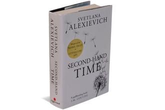 second hand time svetlana alexievich pdf