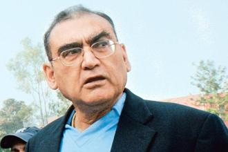 Justice Markandeya Katju was asked to appear in Supreme Court after a Facebook post on Soumya rape and murder case