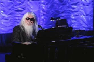 In 2011, Leon Russell was chosen for induction into the Songwriters Hall of Fame. He also was honored with an Award for Music Excellence from the Rock and Roll Hall of Fame. Photo: Reuters
