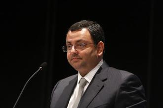 Cyrus Mistry's statement held that a public relations agency appointed by Ratan Tata just before he demitted office was a reason for rising costs. Photo: Reuters