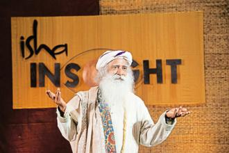 Many people who are creating businesses never understand inclusion is expansion, says Sadhguru Jaggi Vasudev.