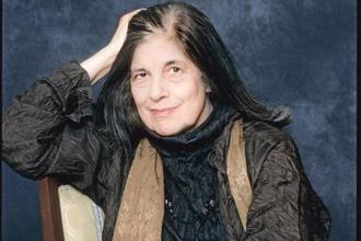 Susan Sontag. Photo: AFP