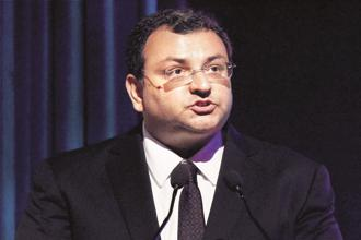 Cyrus Mistry is fighting to protect the Tata group from 'capricious decision-making' by interim chairman Ratan Tata, a statement from Mistry's office said. Photo: PTI
