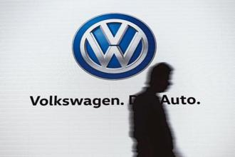 Volkswagen translates as 'People's Automobile' in German. Photo: Reuters