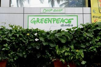 While licence of Greenpeace India, Sabrang Trust were cancelled by the government in the past, Citizens for Justice and Peace was put in prior permission category, thus preventing it to receive foreign funds without government permission. Photo: Hemant Mishra/Mint