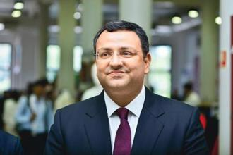 Mistry said Tata Sons owned a 73% stake in TCS; of the remaining shareholders, 70% either abstained or voted against the resolution to remove him from his post of director. Photo: Mint
