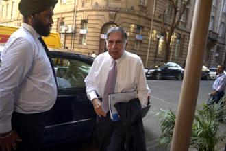Cyrus Mistry's petition with National Company Law Tribunal alleges that Ratan Tata's friends were bestowed powers to 'commit serious investment decisions on behalf of the Tata Sons'. Photo: Abhijit Bhatlekar/Mint