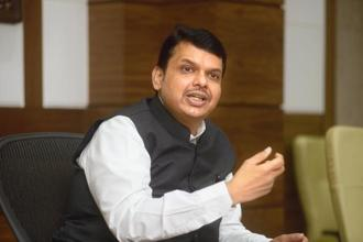 A spokesperson for CM Devendra Fadnavis' office said it was unlikely that an additional minister would be sworn in to hold this portfolio. Photo: Mint