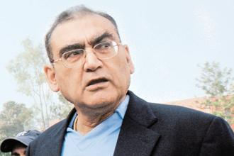 Justice Markandey Katju was earlier granted exemption from personal appearance. Photo: Mint