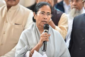 Mamata Banerjee is of the view that tribal people in West Bengal and Jharkhand are affected by the cash crunch in the wake of demonetisation, and is trying to expand her support base within this community beyond her home state, said a key aide, who asked not to be named. Photo: Indranil Bhoumik/Mint