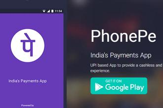 PhonePe CEO Sameer Nigam says the mobile payments app will soon be launched on Apple's mobile app store.