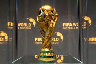 FIFA never released in full its two-year investigation into how Russia and Qatar won their World Cup bids. Photo: AFP