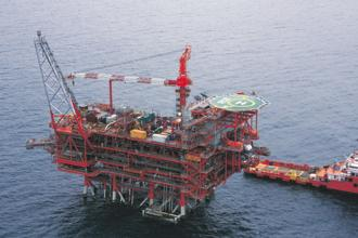 RIL's refining business fails to wow in Q3