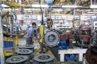 The manufacturing sector has surplus capacity and even with a pickup in consumer demand or economic activity, it may not see the need to invest in capacity addition. Photo: Mint