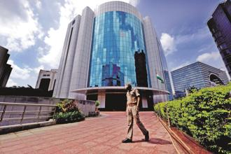 Sebi says the special audit should examine FTIL and MCX trading softwares for preferential access to members who use the former's ODIN software. Photo: Abhijit Bhatlekar/Mint