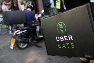 Uber did not reveal a launch date for UberEATS in India or divulge more details about the operations. Photo: Reuters