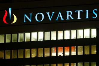 Novartis's initial target is an acute form of leukemia in children, and it expects to seek approval from the US Food and Drug Administration early this year. Photo: Reuters