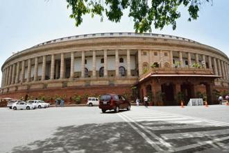 The budget session is spread over two parts—the first will begin on 31 January and end on 9 February, while the second half of the session will begin on 9 March and will conclude on 12 April. Photo: Mint