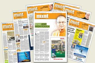 Celebrating 10 years of Mint