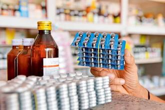 The USFDA said that it has achieved a year early the target set for 2017, to take action on 90% of the applications pending prior to the start of the Generic Drug User Fee Amendment Act (GDUFA) of 2012. Photo: Hemant Mishra/Mint
